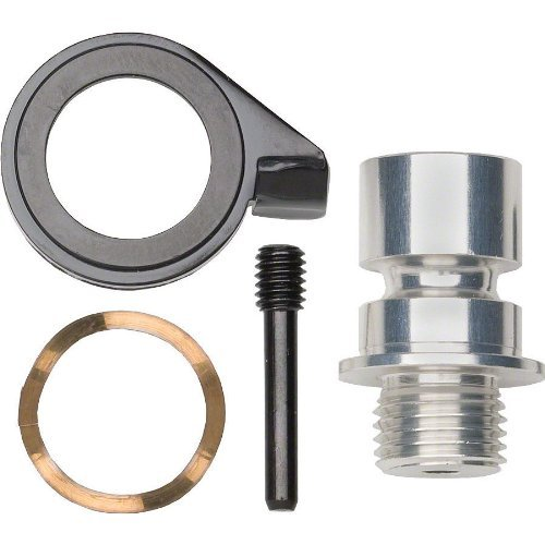 SRAM b-bolt/Axle Kit, & 039;10 X.9, X.7 by SRAM