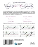 Copperplate Calligraphy from A to Z: A Step-by-Step Workbook for Mastering Elegant, Pointed-Pen Lettering