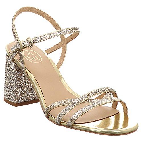 Sandalette Chispa De Ceniza De Oro Brillante Visita nuevo precio barato Barato Footlocker Finishline Barato Venta Marketable Sitio oficial Gran sorpresa para la venta bvWUnwqo