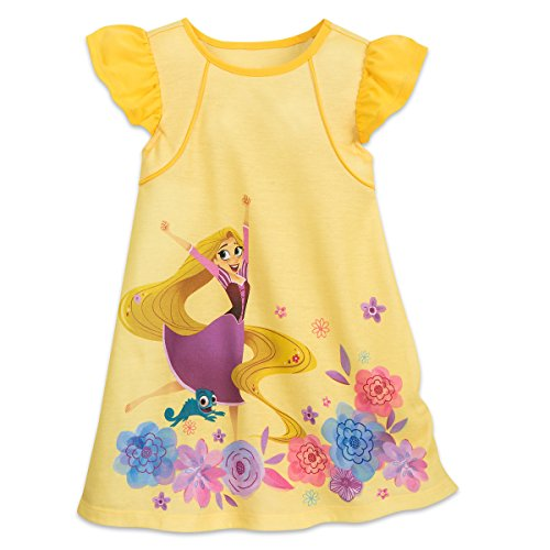 Disney Rapunzel Nightshirt For Girls Size 7/8 for $<!--$24.79-->