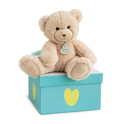 Doudou et Compagnie dc3241 UNICEF Doudou oso Beige