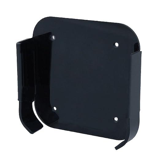 9 opinioni per Di alta qualità, colore: nero-Supporto da parete per apple TV, 2/3-kit di