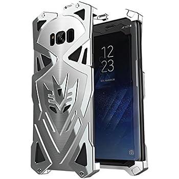 samsung s8 plus aluminium case