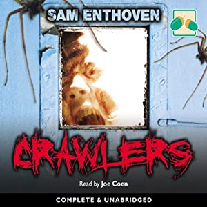 Crawlers Audiobook
