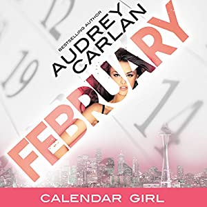 February Audiobook