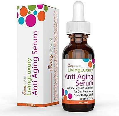 Argireline Hyaluronic Acid Matrixyl 3000 Anti Wrinkle Face Cream 50ml Skin Care Sale Price Health & Beauty
