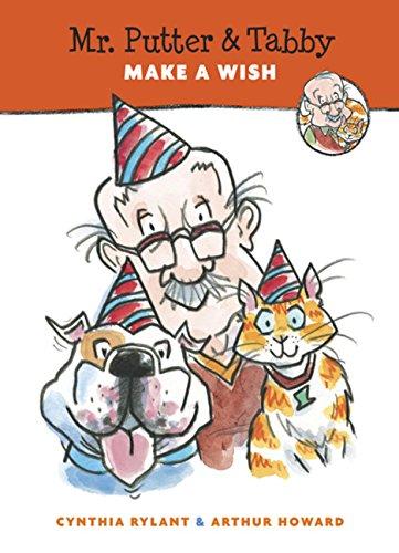 Download Mr. Putter & Tabby Make a Wish pdf epub