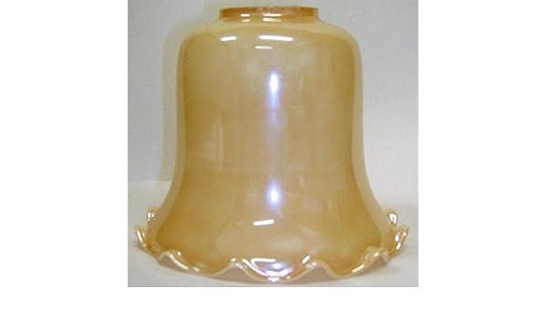 Limelighting Ámbar de Cristal para Muelle de Repuesto Clips: Amazon.es: Hogar