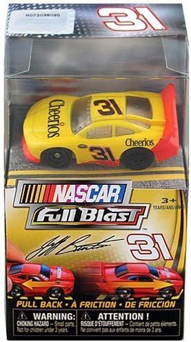NASCAR Full Blast Racers #24 - Jeff Gordon