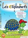 """Afficher """"Les Clipounets n° 4"""""""