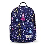 School Backpack for Girls Kids, Tomtoc 14 Inch Review and Comparison