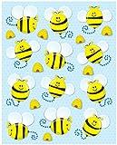 Carson Dellosa Bees Shape Stickers (168019)