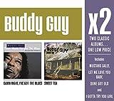 X2 (Damn Right, I've Got The Blues/Sweet Tea)