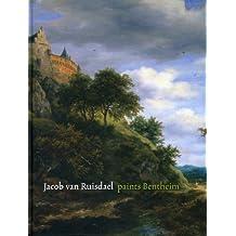 Jacob van Ruisdael: Paints Bentheim