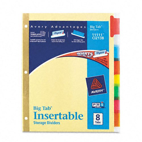 Low cost worksaver big tab reinforced dividers multicolor tabs 8 low cost worksaver big tab reinforced dividers multicolor tabs 8 tab saigontimesfo