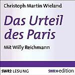 Das Urteil des Paris | Christoph Martin Wieland