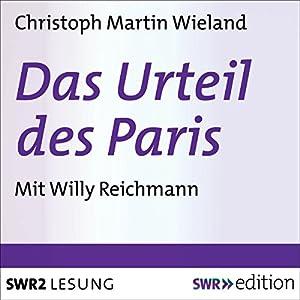 Das Urteil des Paris Hörbuch