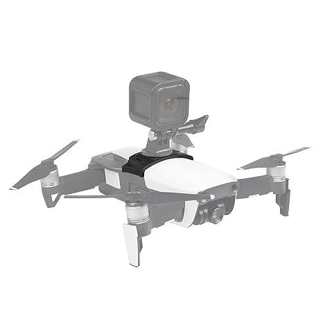 ZEEY Soporte de Montaje Mavic Air Adapter con Rosca de 1/4