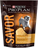 Purina Pro Plan Dry Dog Snack, Savor, Roasted Chicken, 16-Ounce Pouch, Pack of 1