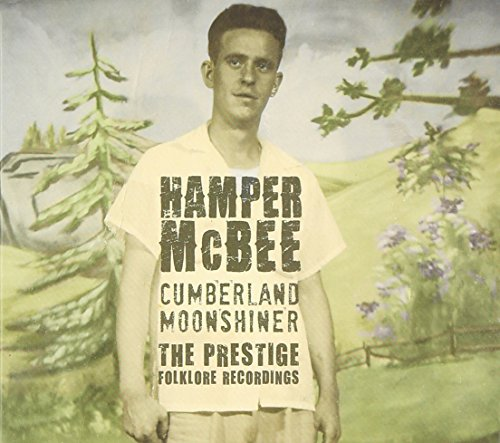 Cumberland Moonshiner - The Prestige Folklore Recordings (Hamper Classic)