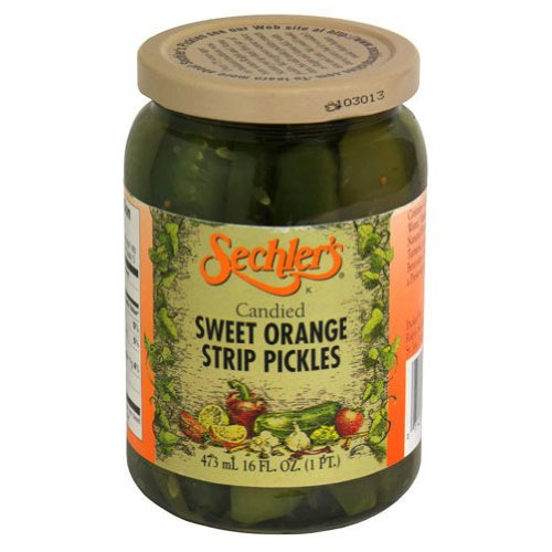 Sechler's Pickles Promo Codes & Coupons - Dealspotr