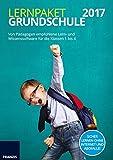 FRANZIS Lernpaket Grundschule 2017   Deutsch / Englisch / Mathe   E-Learning Software für Kinder