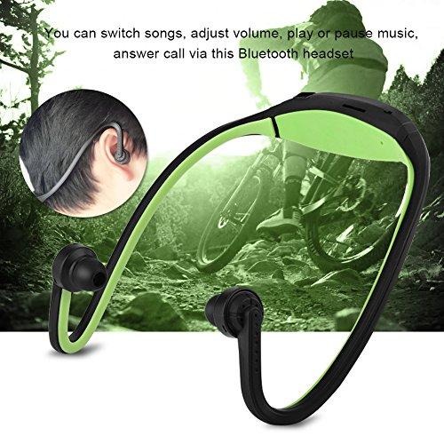 Fosa Sport Wireless Bluetooth 4.1 Earphone Stereo Headphones