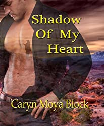 Shadow of My Heart (Shadow Walker Tribe Romance Book 1)