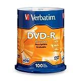 top Verbatim%20DVD-R%204.7GB%2016x%20AZO