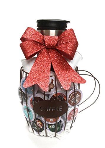 coffee basket keurig - 3