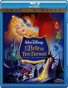 La belle au bois dormant [Blu-ray]
