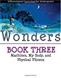 Wonders - Machines, My Body, and Physical Fitness, Angie Harrelson, 1593632754