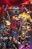 X-Men: The Age of Apocalypse Omnibus (Marvel Omnibus)