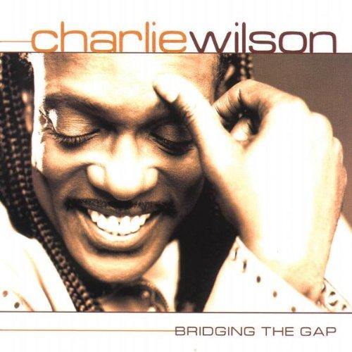 Bridging The Gap (Best Of Charlie Wilson Cd)