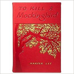 to kill a mockingbird identity