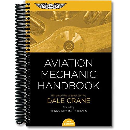 ASA Aviation Mechanic Handbook - ASA-MHB-7