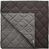 """Active Corner 12 lb Weighted Blanket for Adults and Kids with Free Minky Pillowcase 