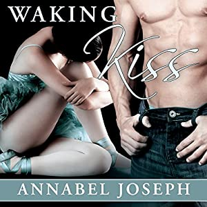 Waking Kiss Audiobook