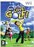 We Love Golf (Wii)