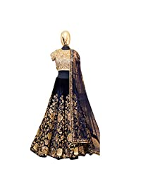 indian bridal heavy velvet lehenga choli dream exporter 1134