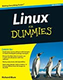 Linux for Dummies®, Dee-Ann LeBlanc and Richard Blum, 0470467010