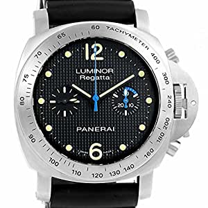 Panerai Luminor automatic-self-wind mens Watch PAM00308 (Certified Pre-owned)