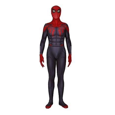 KOUYNHK Traje De Spiderman Lejos De Casa, Peter Benjamin ...
