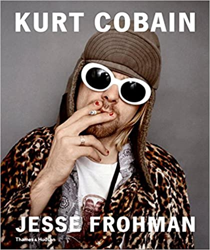 Book Kurt Cobain: The Last Session