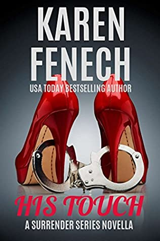 book cover of His Touch
