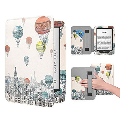 Dadanism Case Fit All-New Kindle 10th Generation 2019 / 8th Generation 2016
