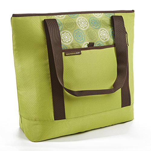 Green Shopper Bags - 8