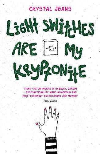 Books : Light Switches Are My Kryptonite