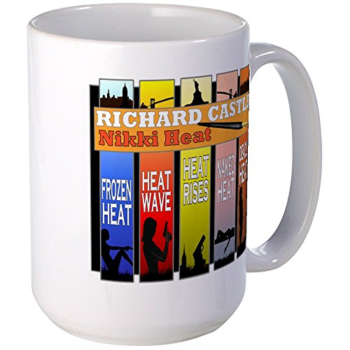 CafePress Castle Nikki Coffee Large