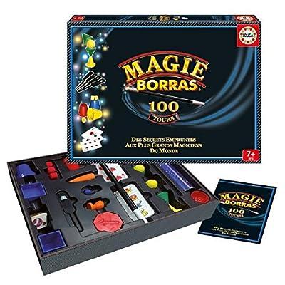 Educa Borras 16684 - Magie Borrás 100 Tours